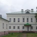 Усадьба Голицыных г.Усолье Пермский край