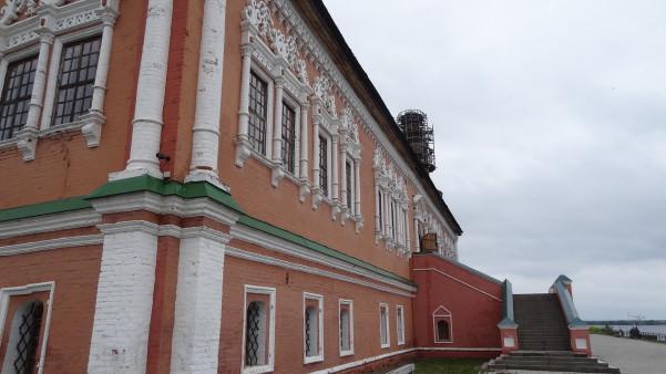 палаты купцов Строгоновых