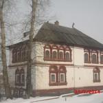 Дом воеводы г.Соликамск