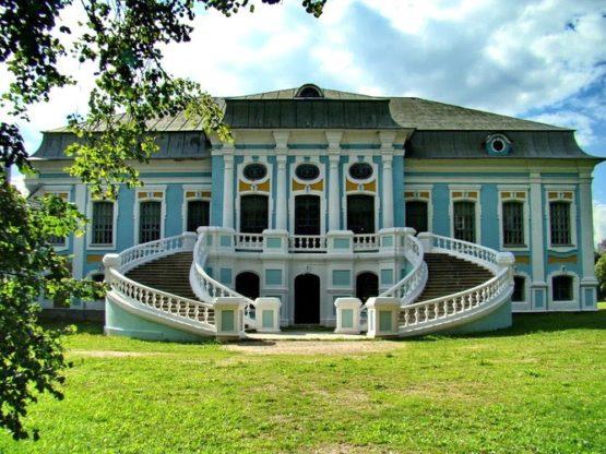Усадьба Хмелита в Смоленской области