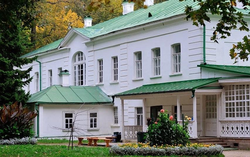Музей-усадьба Л.Н. Толстого «Ясная Поляна