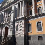 Михайловский (Инженерный) замок г. Санкт-Петербург