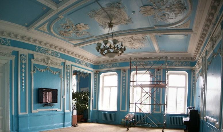 Дом фабриканта Локалова
