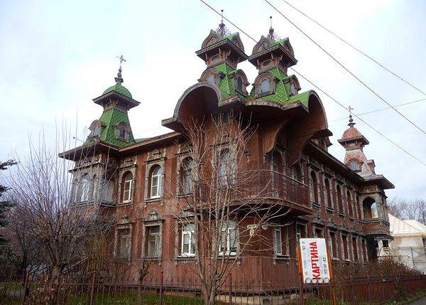 Дом художников (2)