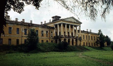 Ропша 1980 гг.
