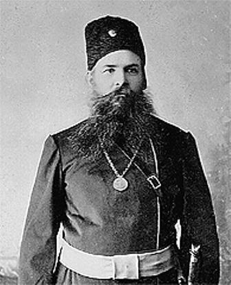 КОЛБИН Василий Михайлович
