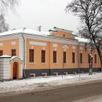 Дом-Дворец Александра I в Таганроге
