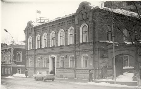 Особняк купца Жирнова