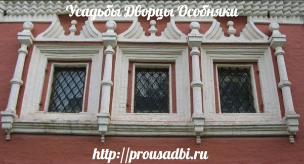 Калуга палаты Коробовых