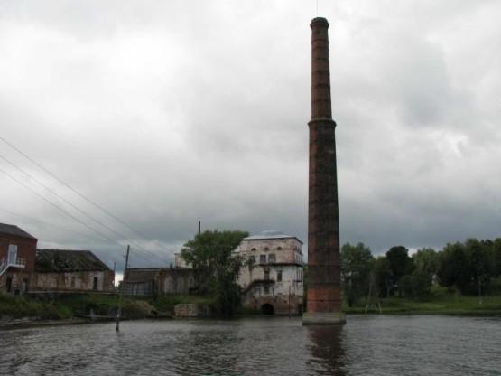 Пожевский завод