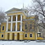 Загородный дом архитектора Малахова Екатеринбург