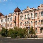Дворец Шумовых Чита