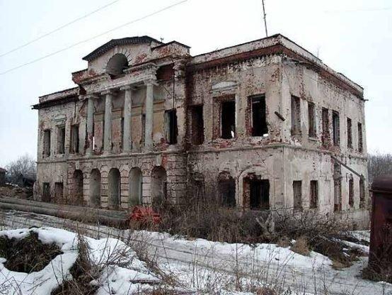 Дом Каратыгиных в Муроме