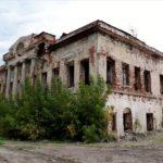 Дом Каратыгиных Муром