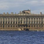 Мраморный дворец Санкт-Петербург