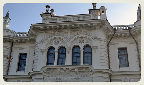 Музей-усадьба Асеевых город Тамбов