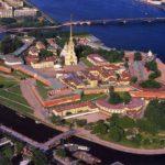 Что посмотреть в Питере. Петропавловская крепость