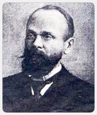 Лесопромышленник С. Л. Тюрин
