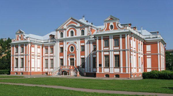 Кикины палаты Санкт-Петербург