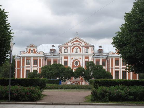 Кикины палаты в городе Санкт-Петербург
