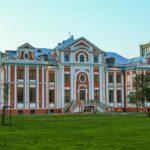 Кикины палаты в Санкт-Петербурге