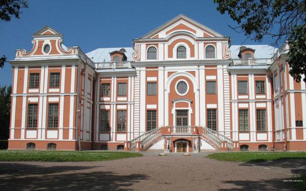 Санкт-Петербург палаты Кикина