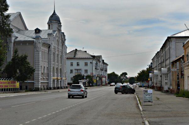 Бийск алтайский край