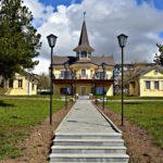 Демидовская Дача на Матильдином подворье