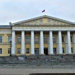 Тагильский кремль