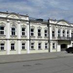 Дом городского головы Екатеринбурга Ильи Ивановича Симанова