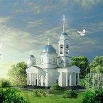 Успенский Собор в Верх-Исетском районе г. Екатеринбурга