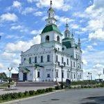 Сретенский собор в Ялуторовске