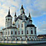 Церковь Захария и Елизаветы Тобольск