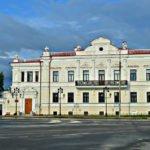 Дом Ивана Николаевича Корнилова Тобольск