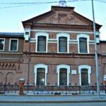 Дом (флигель) купца Новоселова Тюмень