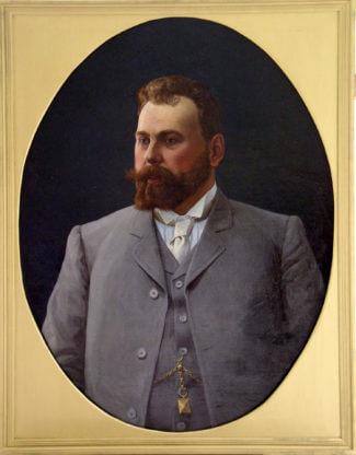 Павел Андреевич Башенин