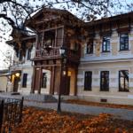Усадьба Александровское – Щапово в Подольском районе