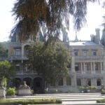 Массандровский дворец и Ласточкино гнездо попали в рейтинг лучших в России