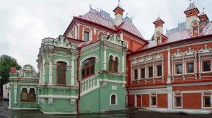 Палаты