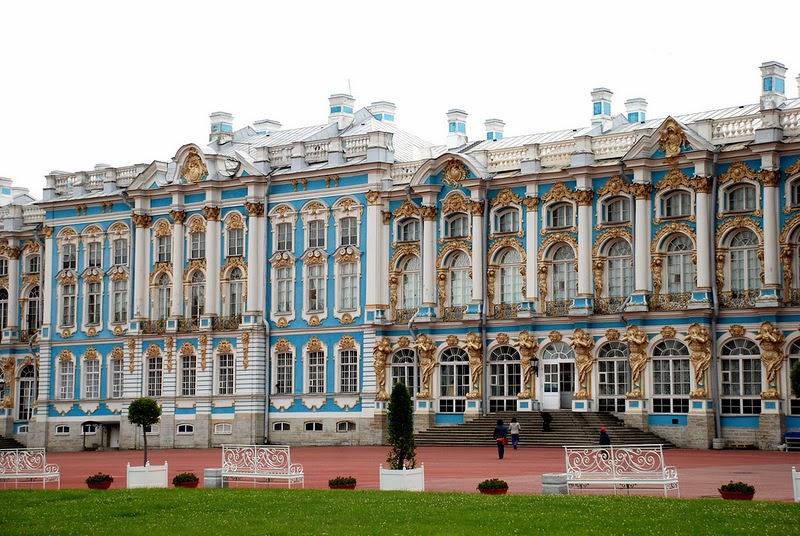 Царское село г.Пушкин