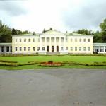 «Остафьево» — музей-усадьба Московская обл