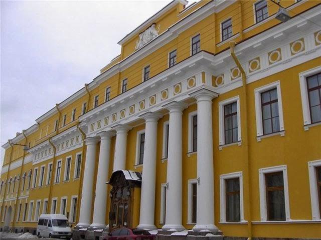 Дворцы