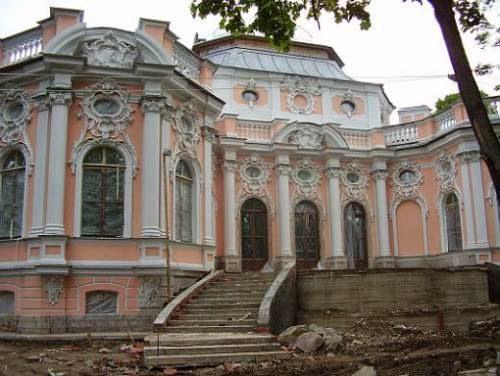Картинки по запросу фото дача княгини Юсуповой