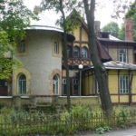 Дача Гаусвальд г.Санкт-Петербург