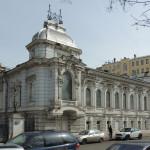 Особняк Коробковой г.Москва