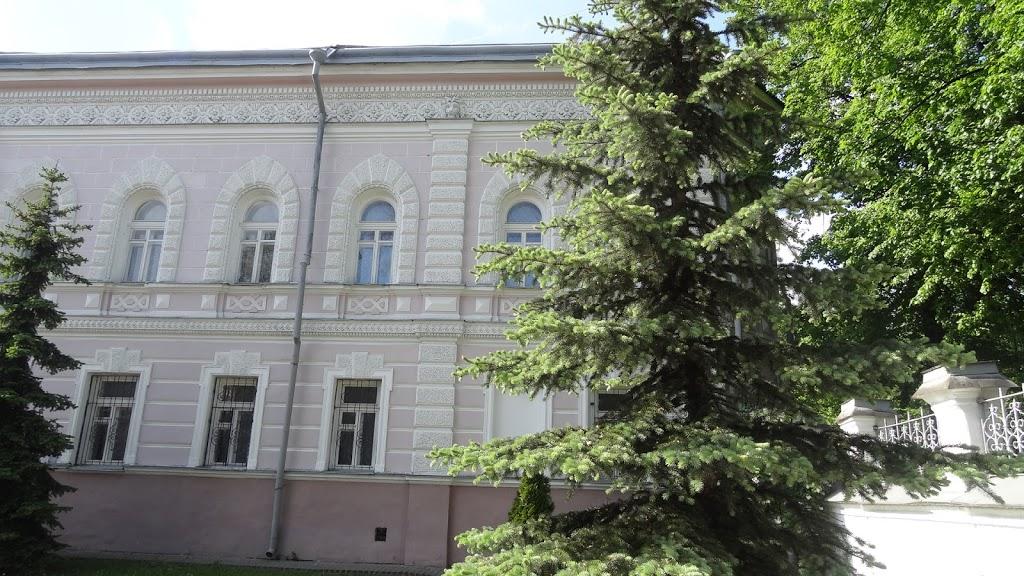 Дом купца Кузнецова г.Ярославль