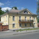 Усадьба механиков Черепановых г. Нижний Тагил