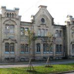 Усадьба Кокорева г.Пушкин