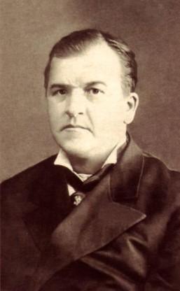 Михаил Иванович Грибушин