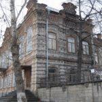 Дом-дворец Симонова